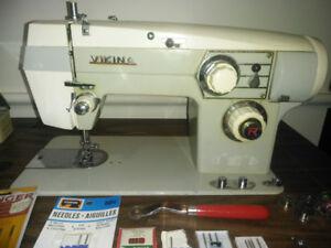 Sewing machine - Viking model 468