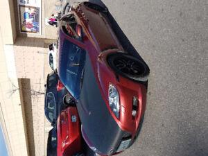 2006 Mazda RX-8 Sport Coupe (2 door)
