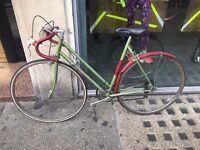 Vintage Bicycle - £40!