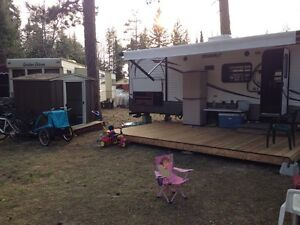 2014 27dbs hideout at redpine lodge