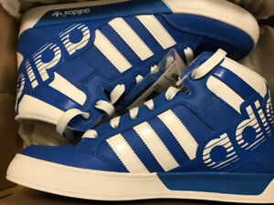 Brand new Adidas men shoes - US9.5  **Text only**