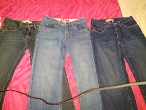 Boys Levi's jeans ! Like New Condition!