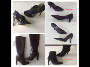 Chaussures Nine West 5.5