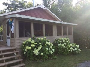 Land-O-Lakes Cottage for sale