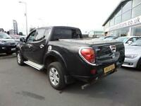 2008 Mitsubishi L200 Animal 4 door Pick Up