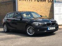 2013/13 BMW 116D SE EFFICENT DYNAMINCS SAT/NAV P/X 116D 120D 220D 225D 118D