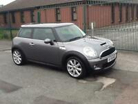 Mini Mini 1.6 ( 175bhp ) Cooper S HPI clear comes with 12 months MOT