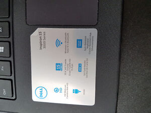 Dell inspirons 15 3000 series