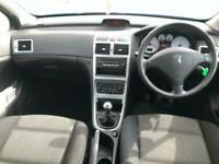 2007 Peugeot 307 1.6 HDi S 5dr Hatchback Diesel Manual