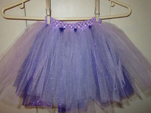 """HOMEMADE TUTUS, Waist adjusts from approx. 12"""" to 20"""" (2-5 yrs.) Stratford Kitchener Area image 3"""