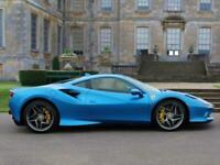 2020 Ferrari F8 TRIBUTO F8 Tributo 2 Door Petrol Manual