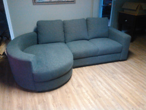 Sectional ( brand new)