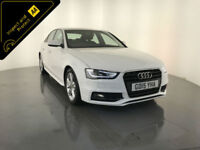 2015 AUDI A4 ULTRA S LINE TDI DIESEL 1 OWNER SERVICE HISTORY FINANCE PX WELCOME