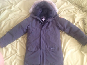Canada Goose coats online authentic - Langford Parka | Kijiji: Free Classifieds in Ontario. Find a job ...
