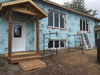 Habitat for Humanity Needs Volunteers at their Build!