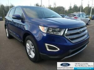 2015 Ford Edge SEL AWD|3.5L|Canadian Touring Pkg|Rem Start|Canad