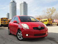 2006 Toyota Yaris RS Safety, Emission and Warranty Availalble