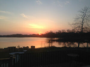Sandbanks Lake House and detached Cottage now available!!