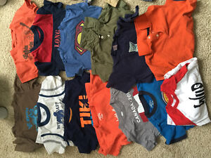 Size 2 summer clothes