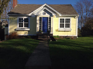 Cozy, beautiful home for rent JULY 1st - REDUCED