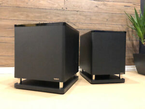 "12"" Powered Subwoofer - BRAND New"