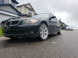 2006 BMW 325i for sale or trade 205km