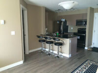 Brand New Airdrie Condo 2 Bdrm, 2 Bath, + Den Includes CABLE, IN