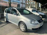2004 (54) Volkswagen Touran 1.9 TDI PD SE | 7 Seats | 12 Months MOT