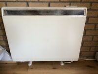 Dimplex Electric Storage Heaters X 3