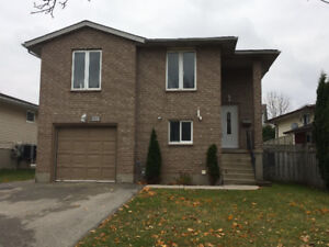 3 Bedroom PLUS Ground Floor In-Law Suite @273 Country Hill Dr.