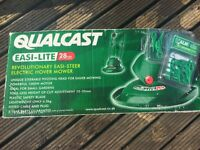 Qualcast EasiLite Lawnmower