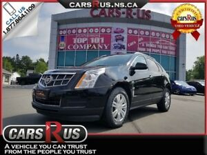 2011 Cadillac SRX Luxury DEAL PENDING!!