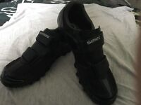 Shimano Clip-less Trainers