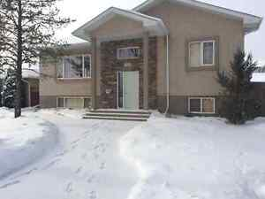 Newer Large Open 2 Bedroom Basement Suite near Northgate Mall