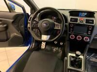 Miniature 9 Voiture American used Subaru WRX 2016
