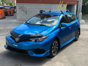 Toyota Corolla IM -VENDUE-