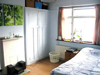LARGE DOUBLE TO RENT EDGWARE £120 FULLY INCLUSIVE