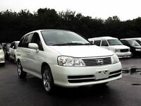 RARE FRESH IMPORT 2004 NISSAN LIBERTY SERENA AUTOMATIC 7 SEATER PICNIC PX SWAP