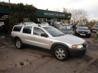 Volvo XC70 2.4 AWD 185 Geartronic 2006 D5 SE DIESEL FULL LEATHER 4X4