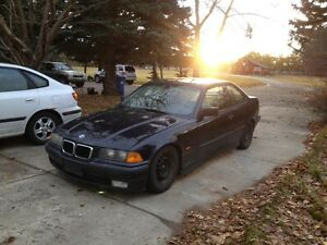 1998 BMW 318is $3000 obo