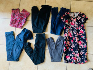 2 Ladies Brand Name Maternity Lots - Size M