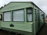 WILLERBY Salisbury 2 bed lovely static home