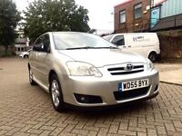 Toyota Corolla, 1.4,83000 miles with full history,Hpi clear,