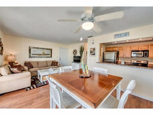 **A PERFECT GETAWAY**  - in N. Ft. Myers, FL (US)