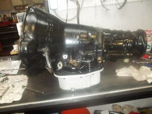 2006 REBUILT 48RE 4X4 W/BILLET INPUT SHAFT AND OTHERS