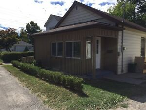 Newly renovated Georgetown Bungalow
