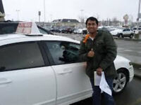 DRIVING LESSONS/INSTRUCTORS/SCHOOL/ CERTIFICATE / MTO APPROVED !