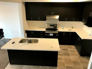Brand New  3 BR, 3WR Townhouse in Oakville for rent at $2400.00