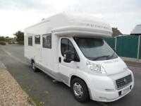 AUTOTRAIL CHEYENNE 740 SE 2.2L AIR SUSPENSION 4 BERTH MOTORHOME FOR SALE