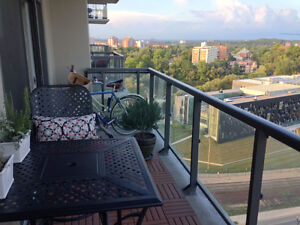 New apartment in uptown Waterloo
